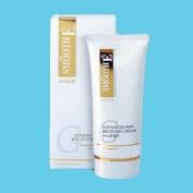 Smooth E Gold Advanced Skin Recovery Cream 30g Made in Thailand