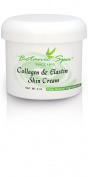 Botanic Choice Collagen and Elastin Skin Cream, 4-Fluid Ounce