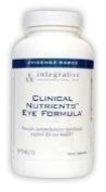 Integrative Therapeutics Clinical Nutrients Eye Formula 90 Tabs
