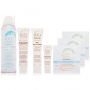 Joey New York Quick Results Total Perfection Skin Care Kit 7 piece