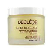 Baume Excellence Regenerating Night Balm ( Salon Size ) - Decleor - Night Care - 100ml/3.3oz