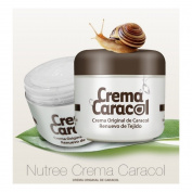 Korea Jaminkyung Crema Caracol Snail Cream/ Reduce Scars Acne Pimples