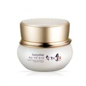 Sooryehan White Ginseng Whitening Radiance Cream