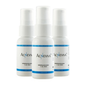Acnevva 3pack - Acne Serum - Acne Treatment - Experience Acne No More