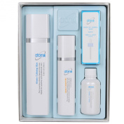Atomy Acne Skin Care Special 3System with Calming Skin, AC Solution, Control Mix