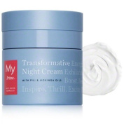 My Prime Transformative Night Cream 50ml