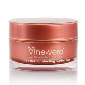 Resveratrol Zinfandel Radiance Cream