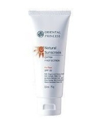 Oriental Princess Natural Sunscreen Extra Protection for Face SPF 30