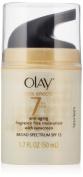 Olay Total Effects 7-in-1 Anti-ageing Uv Moisturiser, Spf 15, 50ml