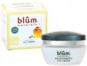 Blum Naturals Moisturising Day Cream, Honey and Chamomile, 1.69 Fluid Ounce