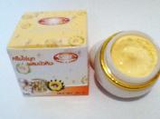 Whitening Pearl Snow Lotus Latinal Smoother Face Cream 20g. [USA]