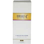 Obagi C RX System C-Balancing Toner For Normal to Oily Skin, 200ml