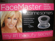 FaceMaster Platinum, Facial Toning System