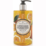 Grapefruit Orange Asquith Tropical Fruit Hand Wash