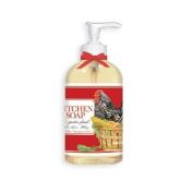 Chicken in Basket Liquid Soap