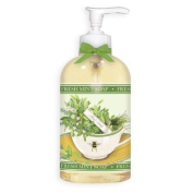 Herbs Teacup Liquid Soap