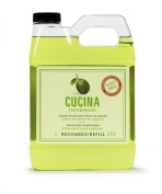 Cucina Regenerating Hand Wash - Lime Zest and Cypress