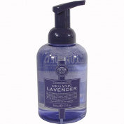 Greenscape Foaming Hand Wash Organic Lavender 500ml