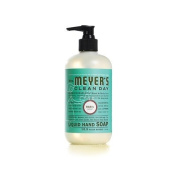 Mrs. Meyer's Liquid Hand Soap - Basil - 370ml Mrs. Meyer's Liquid Hand Soap - Basil - 370ml