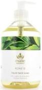 Malie Kauai Organic Hand Soap - Koke'e