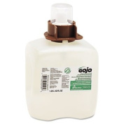 8520015562577 GOJO GREEN SEAL FOAM HANDWASH, BIODEGRADABLE, 1200ML REFILL, 3/BOX