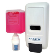 F-Matic SP200-GP High Performance General Purpose Foam Soap