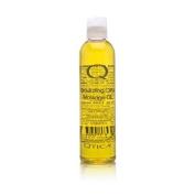 Qtica Smart Spa Stimulating Citrus Massage Oil Bath Oils