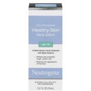 Neutrogena Healthy Skin Face Lotion SPF 15-2.5 oz