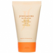 June Jacobs Spa Collection Advanced Sun Resistance SPF 30 with Parsol 1789 Sunscreens