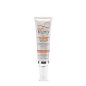 "Suntegrity ""13cm 2.5cm Natural Moisturising Face Sunscreen, Broad Spectrum Spf 30 - FAIR"