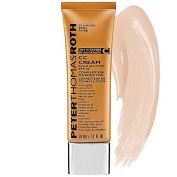 Peter Thomas Roth CC Cream Broad Spectrum SPF 30 Complexion Corrector, Light/Medium, 1.7 Fluid Ounce