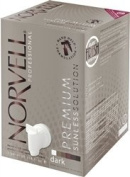 Norvell Amber Sun DARK Spray Tanning Solution 3.8l