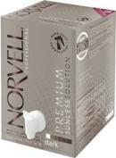 Norvell Amber Sun DARK Spray Tanning Solution 3.8l