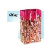 Lots of Dicks Gift Bag