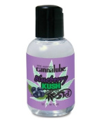Cannalube - Blueberry Kush