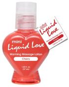 Liquid Love 35ml Cherry