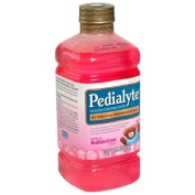 Pedialyte Pedialyte Liquid Bubble Gum