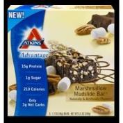 Atkins Advantage Bar Marshmallow Mud