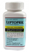Generix Labs Leptopril Weight Control Capsules, 95 ea