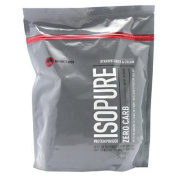 Nature's Best Isopure Protein Powder, Strawberries and Cream, 0.5kg