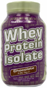 Nutrisport Whey Protein Isolate - 1kg Tub - Chocolate