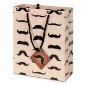Moustache Gift Bag