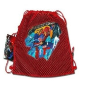 Spider-Man Sling Party Favour Goodie Bag - Favours - ALL QUANTITIES AVAILABLE!