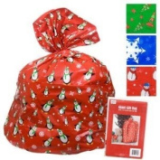 Giant Size Christmas Gift Bag