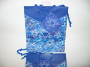 Hallmark Tree of Life-Star of David Gift Bag