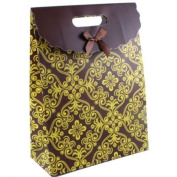 Large Baroque Printed Gift Bag