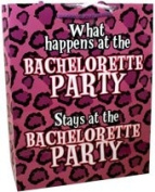 Kalan What Happens At The Bachelorette Party Gift Bag