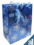 Hallmark Hanukkah Medium Gift Bag