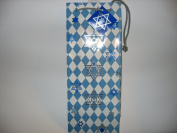 Hallmark Tree of Life-Star of David Wine Gift Bag