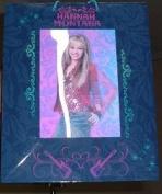 Hannah Montana Miley Cyrus Present Gift Bag